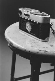 Leica M2 dos, 2016