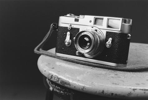 Leica M2, 2016
