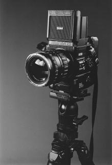 Rolleiflex 6008, 2016