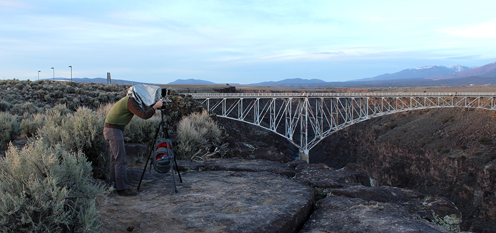 Taos Rio Grande