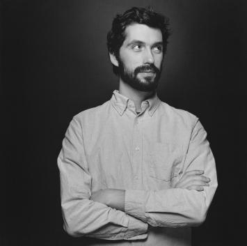 Anthony Charbonneau-Grenier